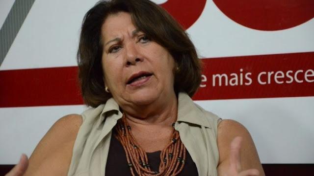 Eliana Calmon integrará campanha de Bolsonaro