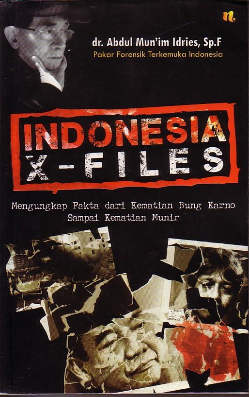 Download ebook indonesia x files lima. Stanito. Com •.