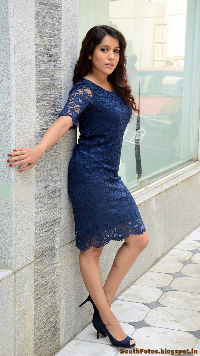 Rashmi Gautam Latest Hot Photos