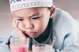 5 Alasan Kenapa Anak Harus Belajar Puasa Sejak Dini