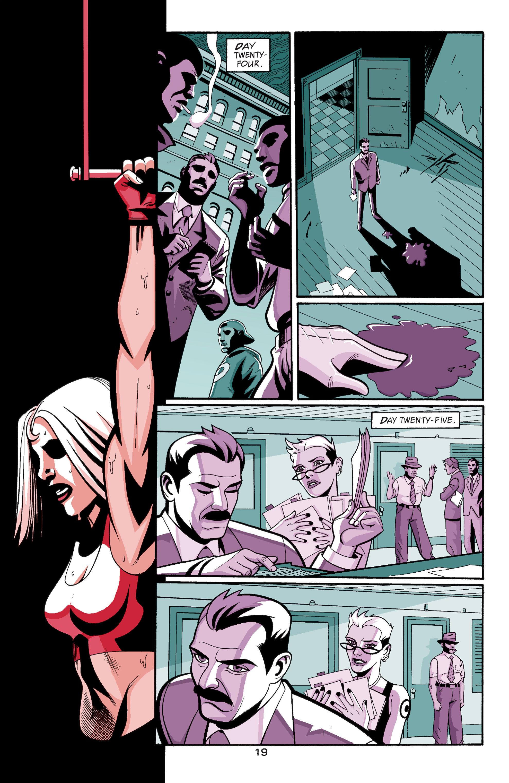 Detective Comics (1937) 761 Page 18