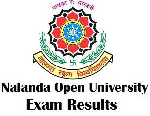 Nalanda Open University Patna Result 2018