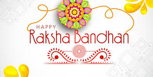 Raksha Bandhan Rakhi or raksha bandhan is a holi festival of india