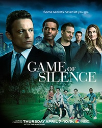 Assistir Game Of Silence 1x02 Online (Dublado e Legendado)