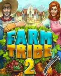 Free Download Farm Tribe 2 PC Games Untuk Komputer Full Version Gratis Unduh Dijamin 100% Worked Dimainkan - ZGASPC
