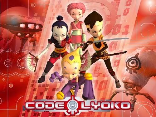 Mật Mã Lyoko 2 /Code Lyoko season 2
