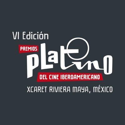 LISTA COMPLETA DE NOMINADOS A LOS PREMIOS PLATINO 2019