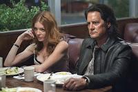 Twin Peaks (2017) Kyle MacLachlan and Nicole LaLiberte Image (32)