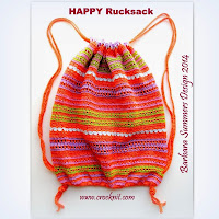 crochet rucksacks, backpacks, bags,