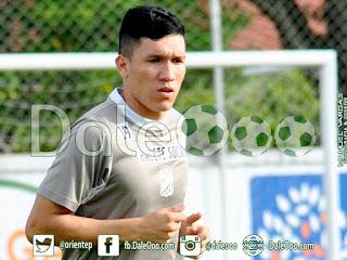 Oriente Petrolero - Rodrigo Rodríguez - DaleOoo.com Web Oficial Club Oriente Petrolero