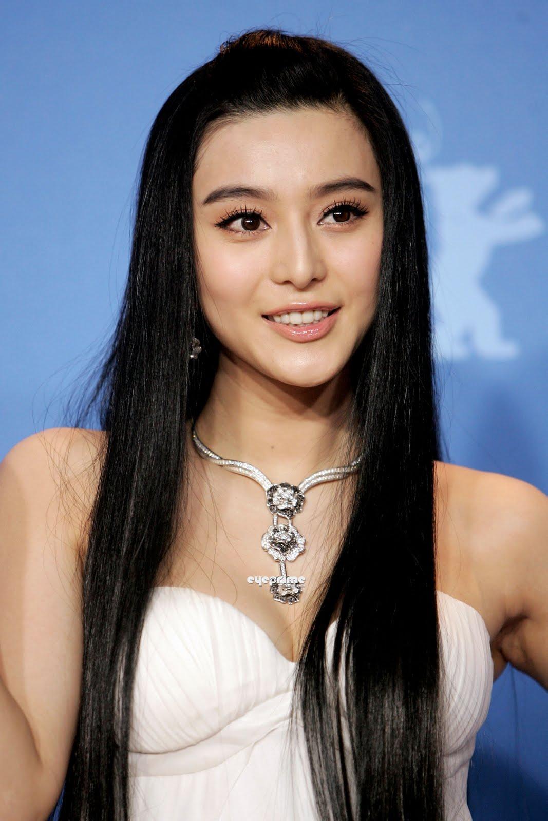 Beautiful Asian Artists: Fan Bing Bing