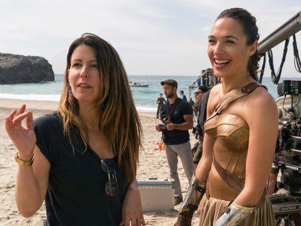 sutradara Wonder Woman 2 Belum Dapatkan Sutradara, Ini Alasannya...