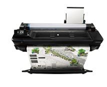 HP DesignJet T520 Printer Driver Download