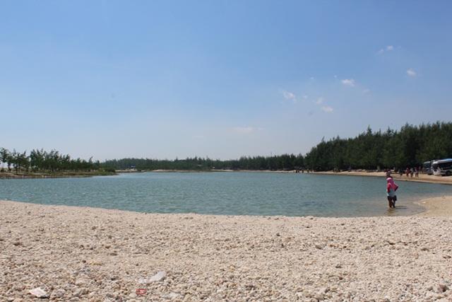 Pantai Remen