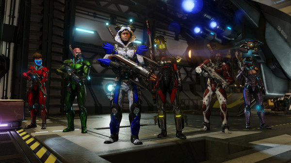 XCOM 2 Alien Hunters DLC Free Download PC