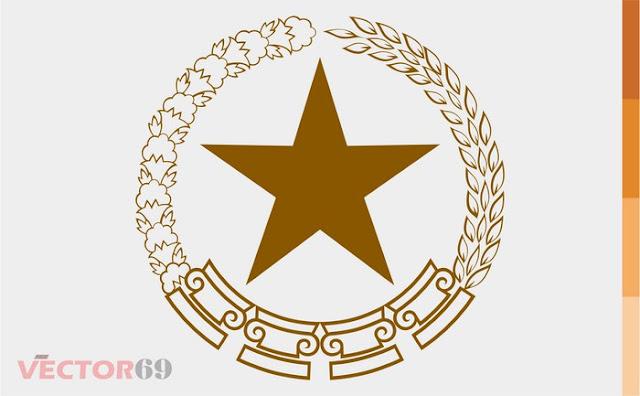 Logo Kementerian Sekretariat Negara (Kemensetneg) Indonesia - Download Vector File AI (Adobe Illustrator)