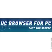 Download Aplikasi UC Browser untuk PC