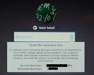 How to Reset Forgotten macOS Sierra Password?