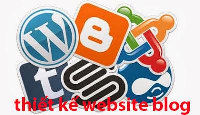 Templates blogspot trắng cho người học thiết kế blogspot