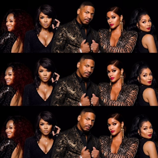 New Love And Hip Hop Cast Atlanta