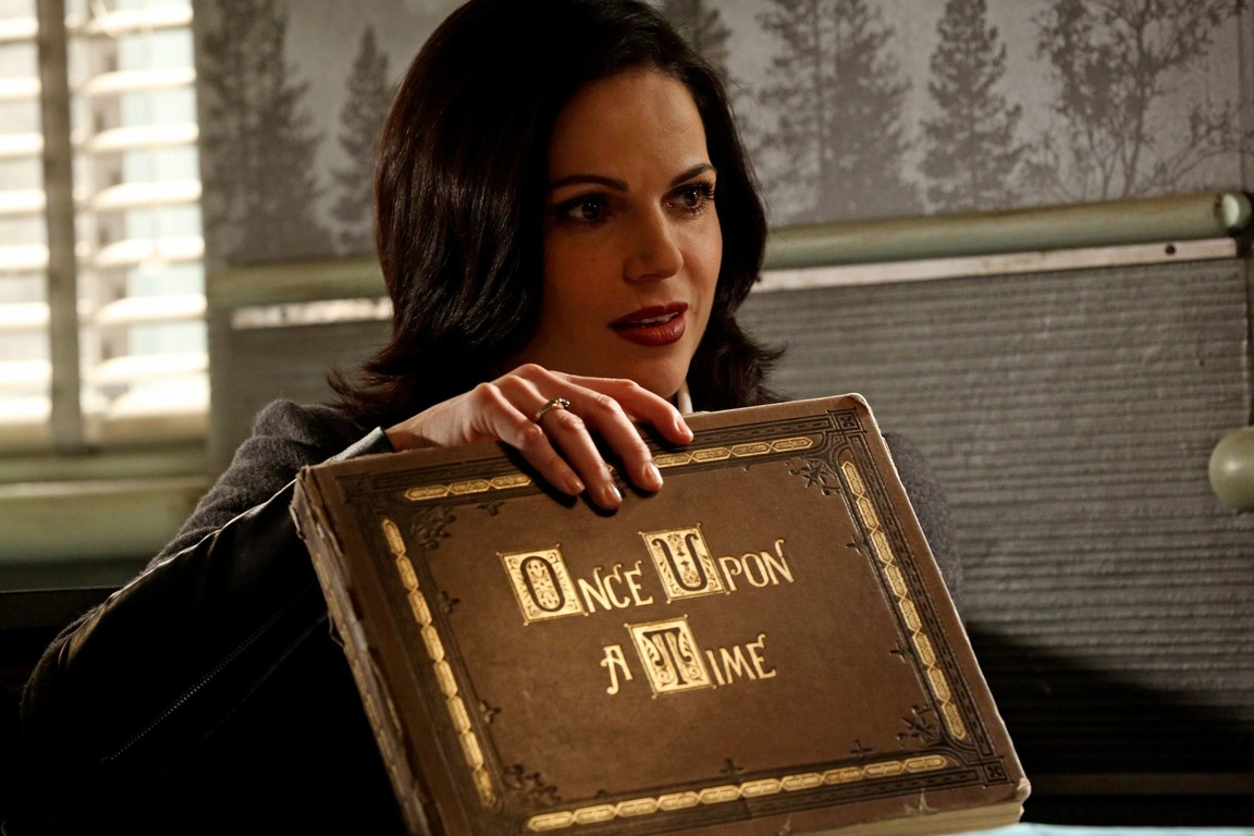 Once Upon A Time - Season 3 Episode 14: The Tower