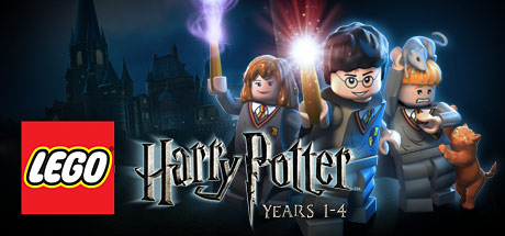 LEGO Harry Potter: Years 1-4 APK + Data [Obb] Premium Full
