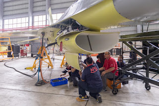 Upgrade F-16 Phoenix Rising Taiwan
