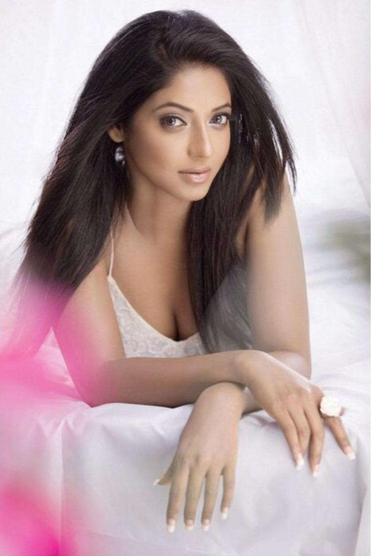 Reshma Pasupuleti Portfolio Photoshoot  Indian Girls -2592