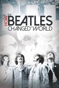 Poster How the Beatles Changed the World