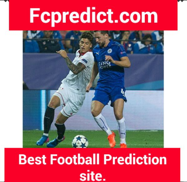 We Predict, You Win  Visit FCPredict com Now!!!  The Best