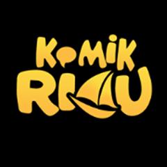 KOMIK RIAU vol.1
