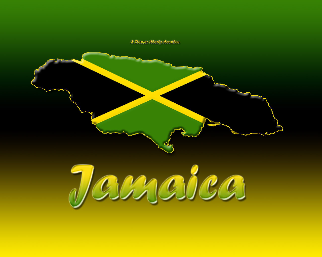 Happy 49th Birthday Jamaica Aka Independence Day Reach