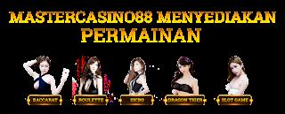 Mastercasino88
