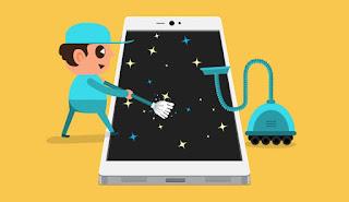 Android Cihazlarda Geçmişi Silme Nasıl Yapılır?