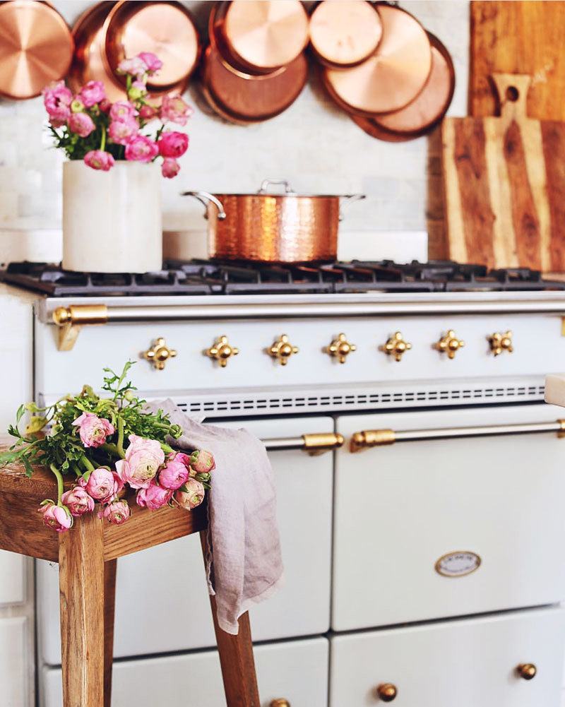Crafting is all about getting creative and having fun. Decor Inspiration French Country Cottage In The California Countryside Cool Chic Style Fashion