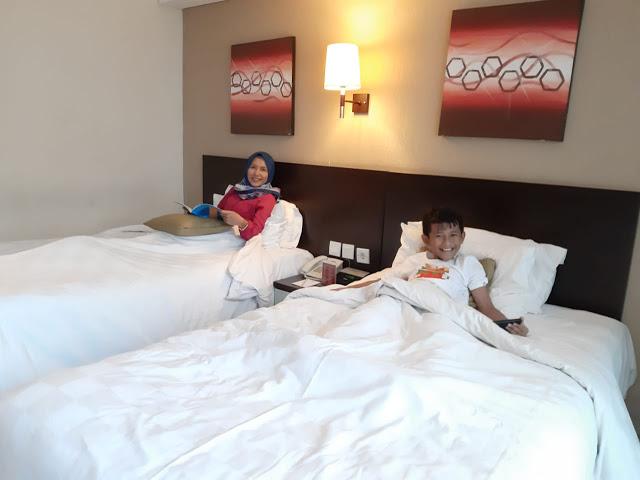 Hotel di Halim Perdanakusuma