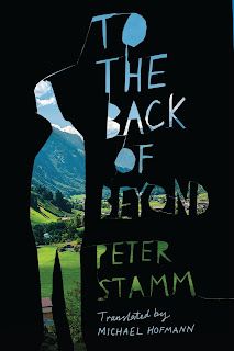Review: To the Back of Beyond by Peter Stamm