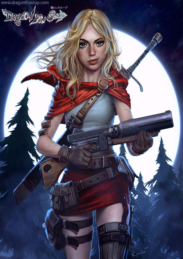 Dragon FIn Soup Download Cover Free Game