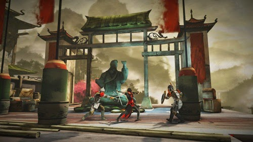 Assassin's Creed Chronicles: China - PC (Download Completo)