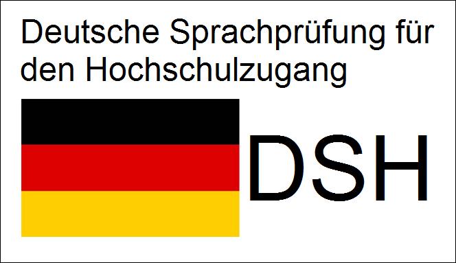 die dsh deutschprfung fr den hochschulzugang der fachhochschule aachen ist eine akkreditierte deutschlandweit von allen hochschulen anerkannte - Dsh Beispiel