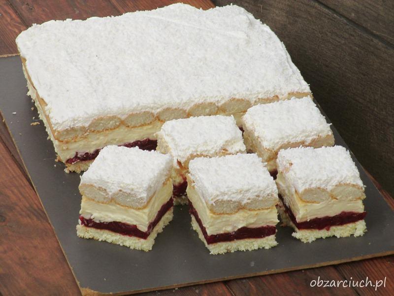 Ciasto Bajeczne Obzarciuch