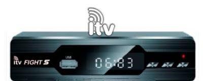 atualização - ITV FIGHT S NOVA ATUALIZAÇÃO V2.502 - ITV%2BFight%2BS