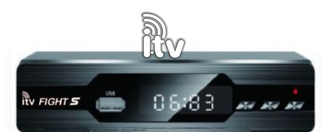 ITV FIGHT S NOVA ATUALIZAÇÃO V2.817 - 28/05/2019