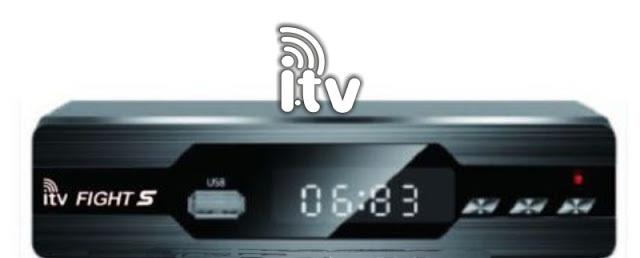 ITV FIGHT S NOVA ATUALIZAÇÃO V2.423 - 22/09/2018