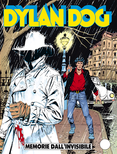 Dylan Dog (1986) 19 Page 1
