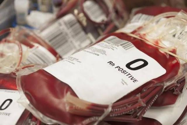 """اذا كانت فصيلة دمك """"O"""" ادخل هنا ما الذي يميز هذه الفصيلة من الدم؟"""