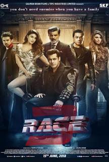 Film Race 3 2018 (Bollywood)
