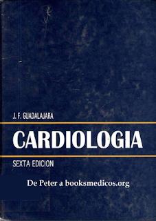 Descargar ebook pdf medicina gratis Cardiología 6 Edición Guadalajara