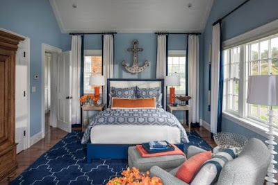 Couple Bedroom Ideas - Favourite Colors