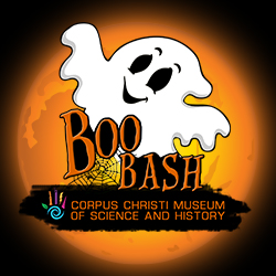 corpus christi museum of science and history halloween boo bash from 10 am to 8 pm boo bash is a family friendly halloween event for all ages - Halloween Stores In Corpus Christi